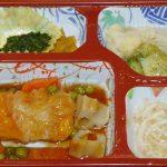 自宅での食事(MFSやわらか食)