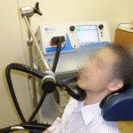 磁気刺激治療(2)