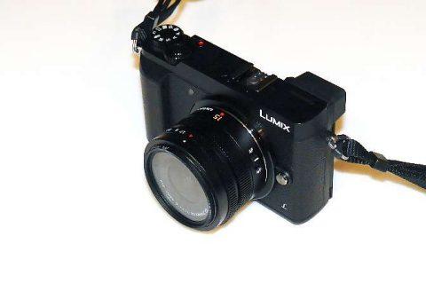 カメラの趣味
