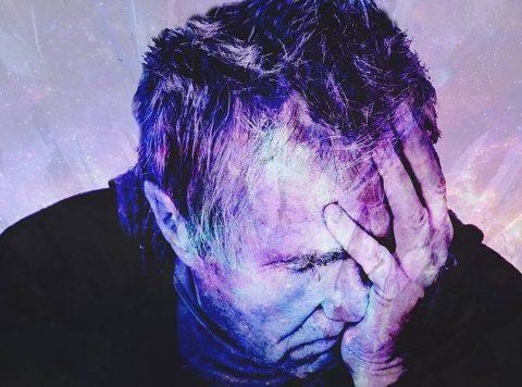 心配性とストレス